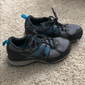Nike Gore-Tex waterproof (Shield) Running Shoes